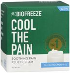 Biofreeze Soothing Pain Relief Cream