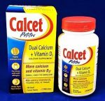 Calcet Coupon